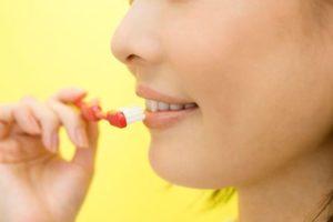大人の虫歯は痛みが出にくい